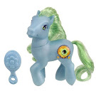My Little Pony August Breeze Jewel Birthday G3 Pony