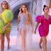 "Sofía Reyes, Anitta e Rita Ora só querem have fun no clipe da parceria ""R.I.P."""