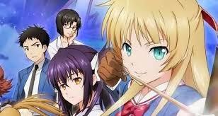 Hình ảnh Isuca OVA