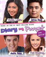 Diary ng Panget (2014) online y gratis