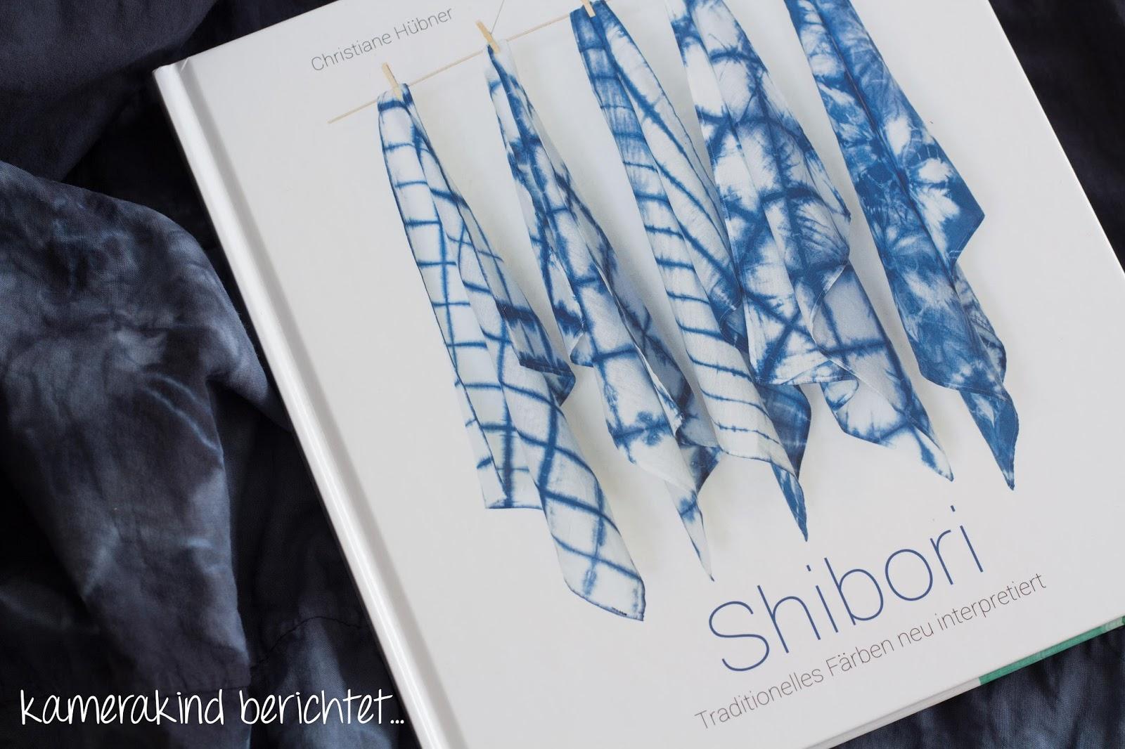 shibori - stoff traditionell färben [rezension] | kamerakind