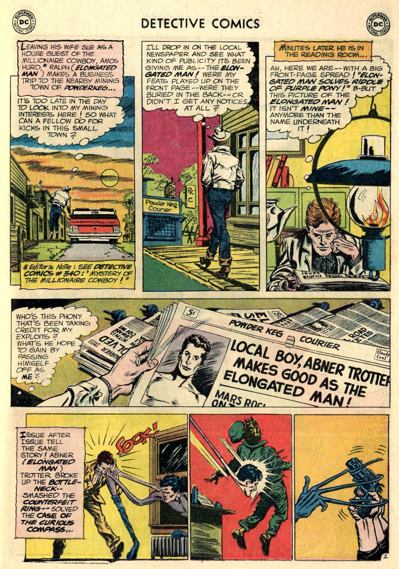 Detective Comics (1937) 341 Page 24