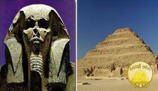 هل الملك زوسر هو مؤسس الأسرة الثالثة