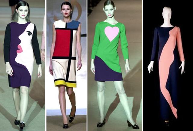 Favorito Circus in Fashion: POP ART CONTAMINATION OD23