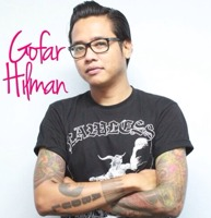 Biodata Gofar Hilman Terbaru