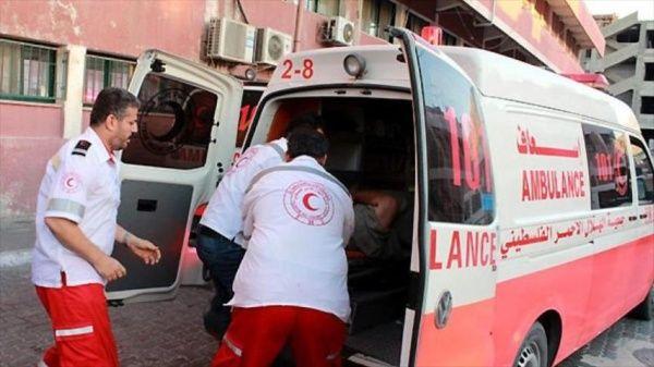Cruz Roja responde a Israel por acusaciones que la vinculan a terroristas