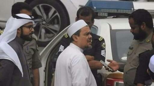Sosiolog Ini Membongkar Kejanggalan Kasus Habib Rizieq di Saudi