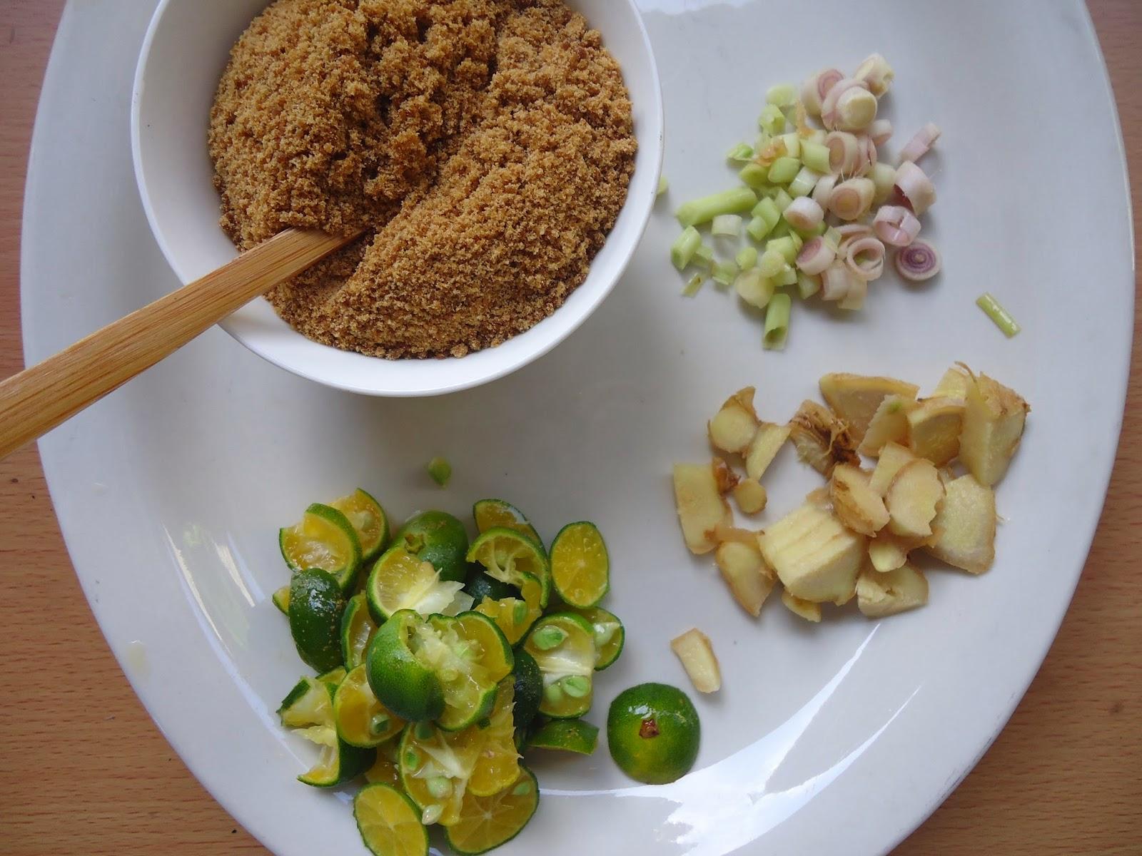 lacto-fermented herbal sweetener ingredients
