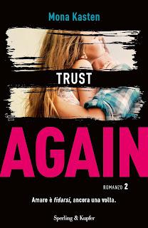 Risultati immagini per Trust Again sperlingù