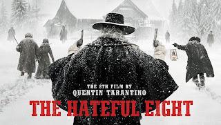 Al cinema da giovedì 4 febbraio 2016 The Hateful Eight di Tarantino