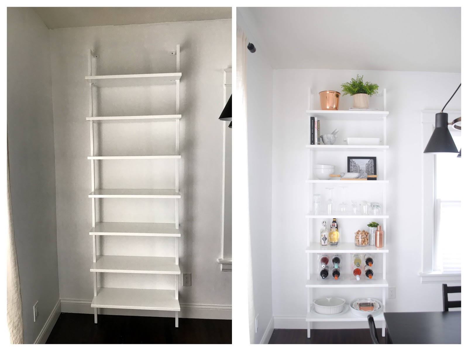 before-and-afer-shelf