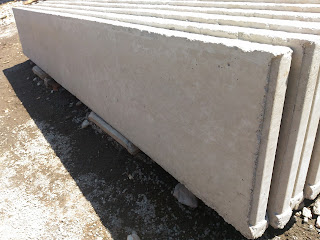 SUPPLIER PAGAR BETON PANEL PRECAST MAGELANG