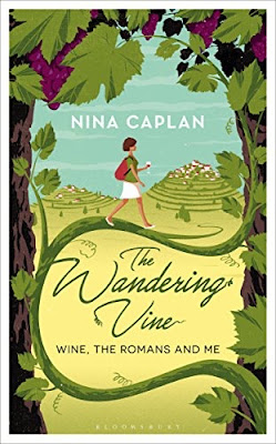 French Village Diaries book review The Wandering Vine Nina Caplan