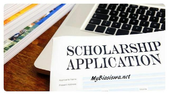 Senarai Biasiswa dan Scholarship di Malaysia 2017/2018