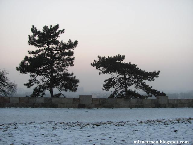Парк Калемегдан - Белград, Сербия