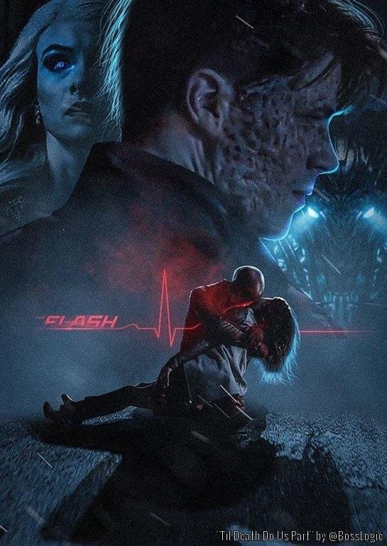 The Flash Season 3 Finale!! | REANA ASHLEY