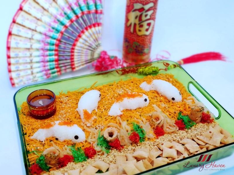 fassler gourmet smoked salmon yusheng recipe
