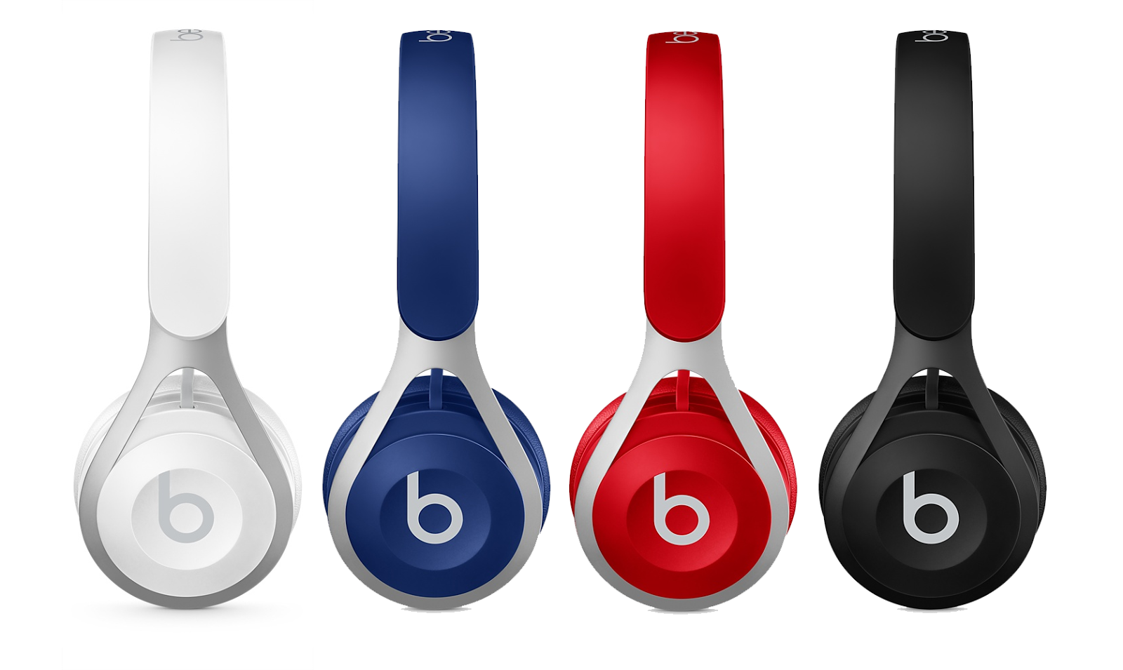Beats EP available in four colors
