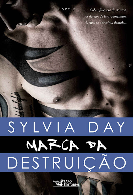 Marca da Destruição Sylvia Day