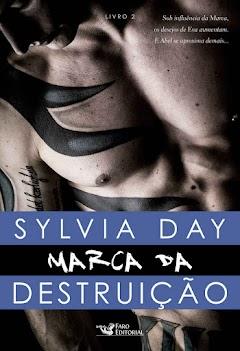 Ler Online 'Marca da Destruição' de Sylvia Day