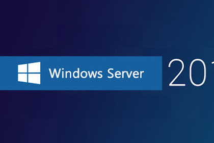 Get Download and Using Windows Server 2019 New Version for Computer Laptop