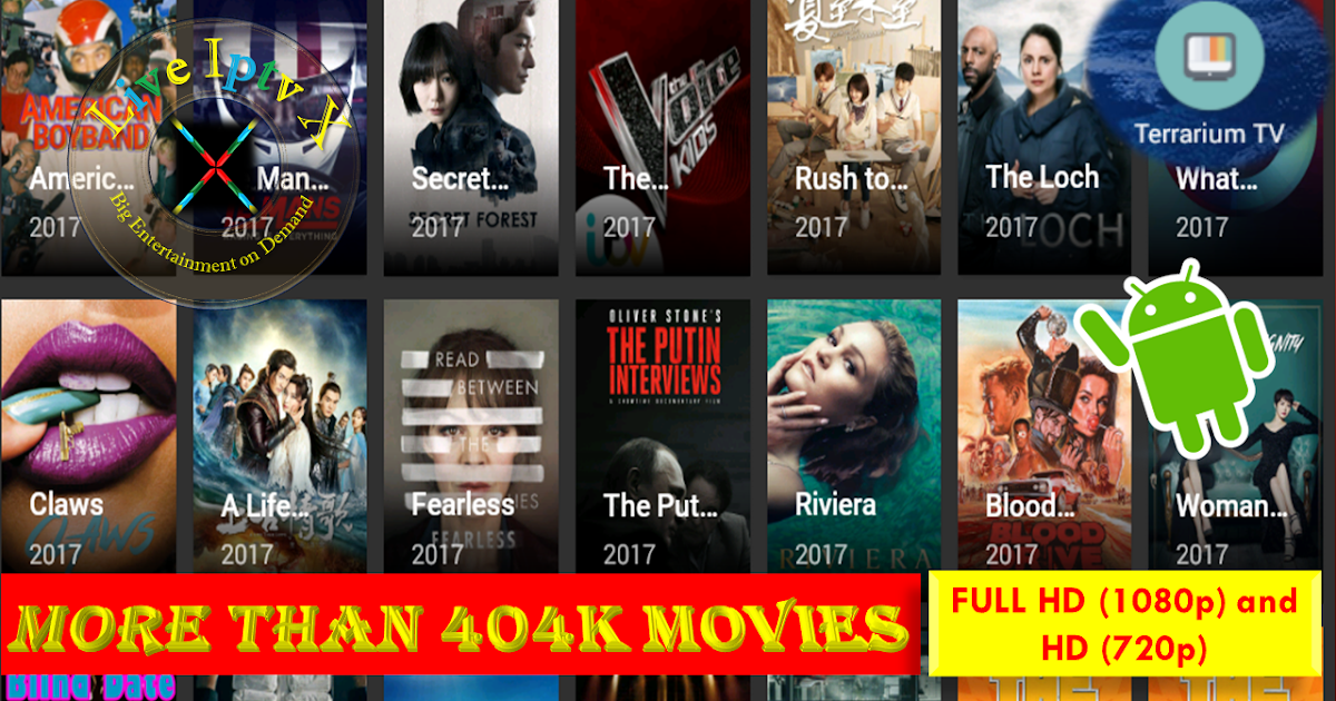Android Movies Apk Best Free 1080p Hd Movies And Tv Shows