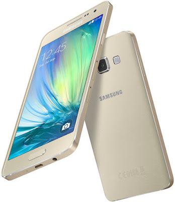 Root Samsung Galaxy A3 2016 SM-A310N0