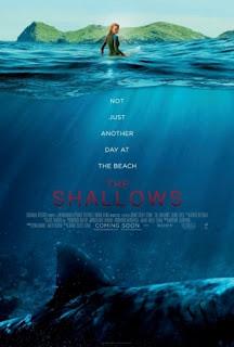 Vùng nước tử thần - The Shallows (2016)