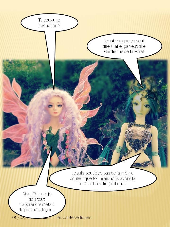 Contes elfik: Yullion&Dragona ep9 p15/abeille charpentiere - Page 16 Diapositive55