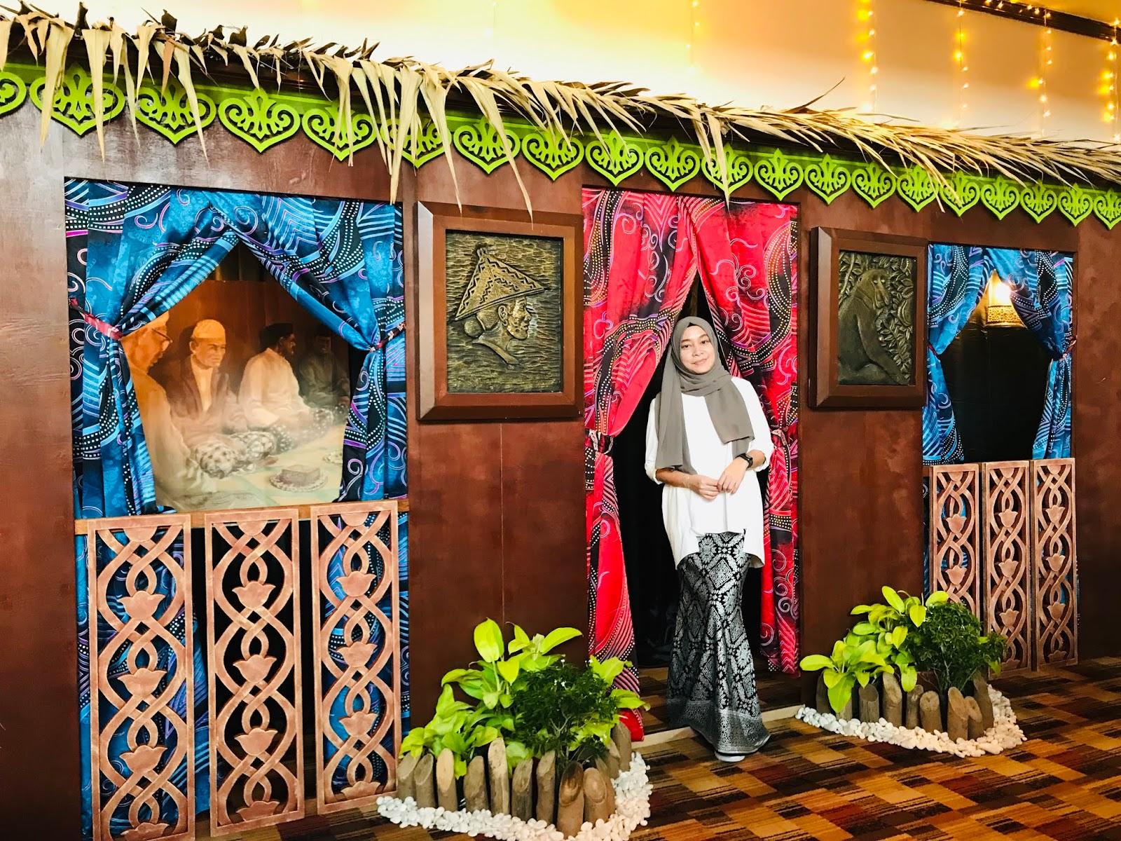 THIRD CONSECUTIVE YEARS OF BIGGEST RAMADAN BAZAAR  IN SUTERA HARBOUR RESORT, KOTA KINABALU