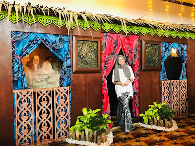 THIRD CONSECUTIVE YEARS OF BIGGEST RAMADAN BAZAAR  IN SUTERA HARBOUR RESORT, KOTA KINABALU