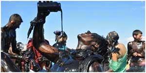 5 Festival Paling Jorok di Dunia