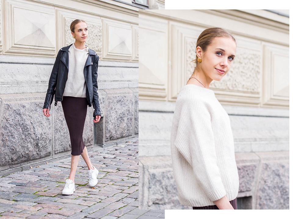 fashion-blogger-scandinavia-streetstyle-autumn-outfit-ribbed-midi-skirt-muoti-blogi-syksy-pukeutuminen-ribbineulos-midihame