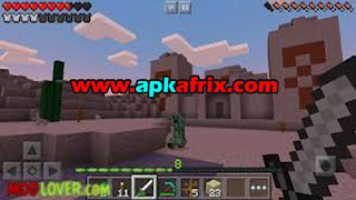 Minecraft - Pocket Edition v1.0.0.16 MOD APK Free Download