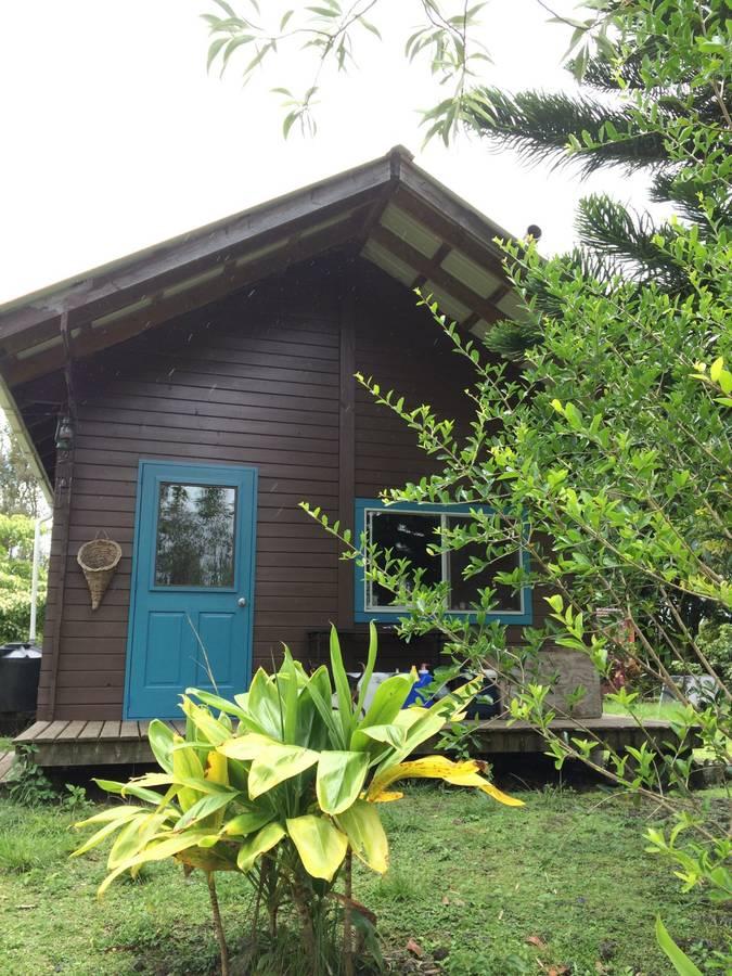 Top Hat Entertainment 1br Big Island Farm Sanctuary For