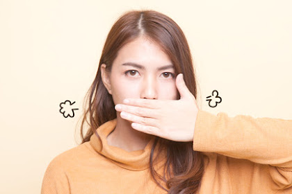 Cara hilangkan bau mulut setelah makan petai dan jengkol