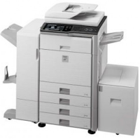 Sharp MX-5000N Printer Driver Download
