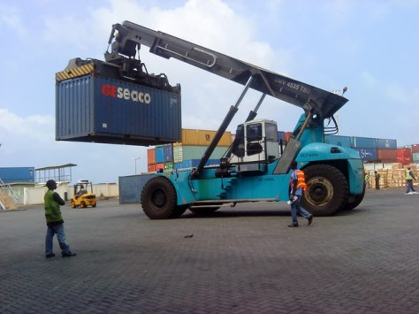 Ghana's transit trade fortunes in West Africa dip