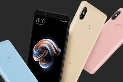 Cara Root Xiaomi Redmi Note 5 / Note 5 Pro dan Instal TWRP Recovery