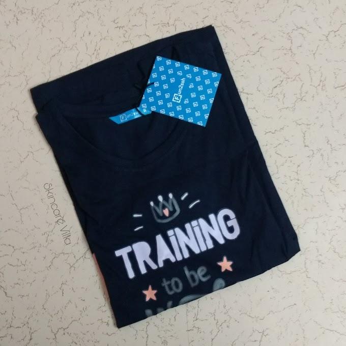 Gift matching t-shirts this festive season with Fun2ssh