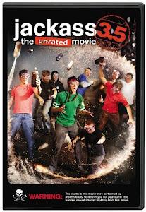 Jackass 3.5 Poster
