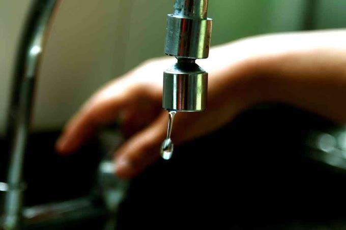 Obra da Coelba vai interromper abastecimento de água em Saúde e Caém na quinta-feira (9)