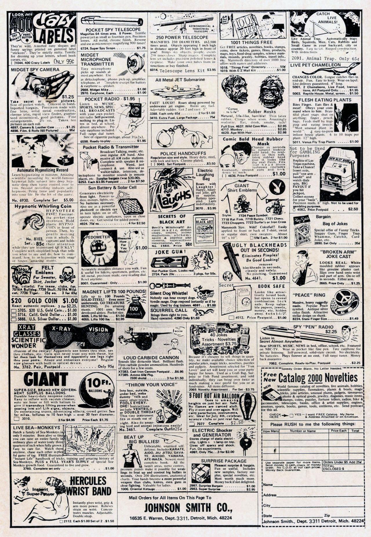 Read online World's Finest Comics comic -  Issue #198 - 2