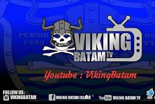 Viking Batam Siarkan Langsung Uji Coba Persib vs Ewako Batam