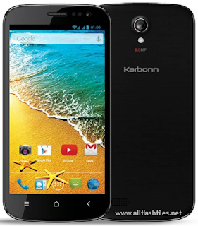 karbonn-a19-firmware-flash-file