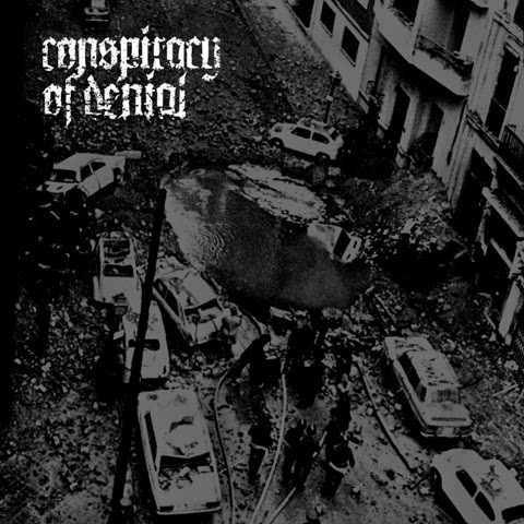 Conspiracy of Denial LP