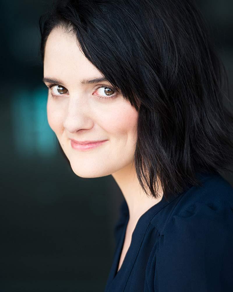 Laura Jane O'Reilly