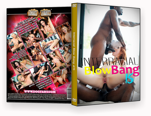 CAPA DVD – Interracial Blow Bang xxx 2018 – ISO