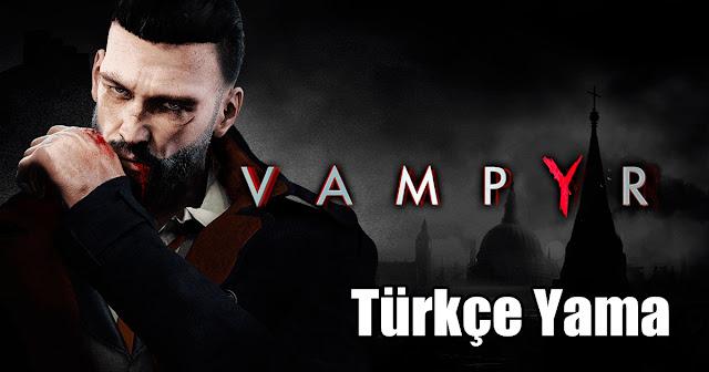 Vampyr Türkçe