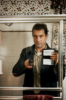 Rober DeNiro in Midnight Run 1988